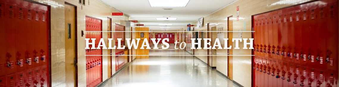 Hallways to Health