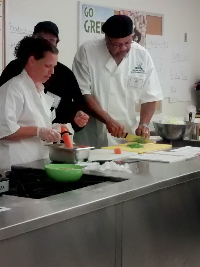 MSDE Culinary Boot Camp